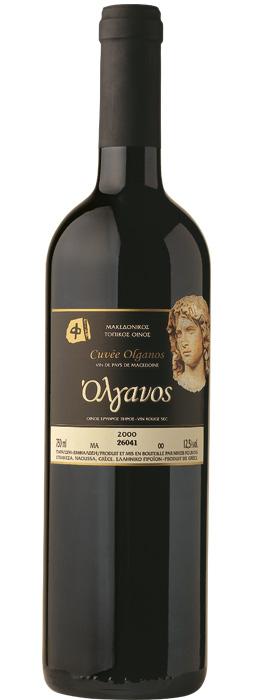 Olganos